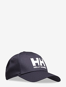 HH BALL CAP - kepsar - navy