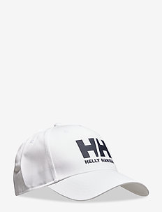 HH BALL CAP - lakit - white