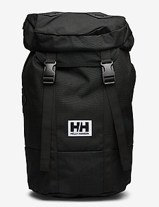 HERITAGE BACKPACK V1 - torby treningowe - black
