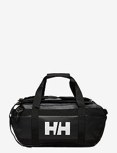 HH SCOUT DUFFEL S - training bags - black