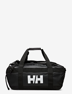 HH SCOUT DUFFEL M - training bags - black