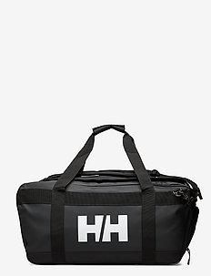 HH SCOUT DUFFEL L - treningsbagger - 990 black