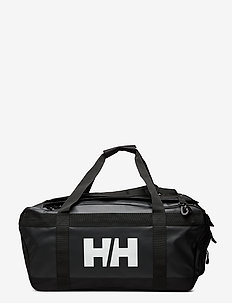 HH SCOUT DUFFEL XL - gymväskor - 990 black