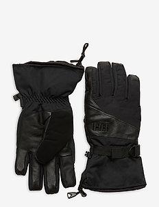 FREERIDE MIX GLOVE - accessories - 990 black