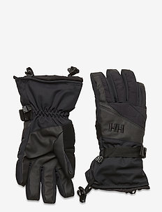 W FREERIDE GLOVE - accessories - black