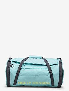 HH DUFFEL BAG 2 50L - salilaukut - glacier blue / graphite bl