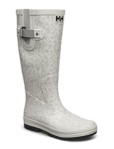W VEIERLAND 2 GRAPHIC - 930 LIGHT GREY / BLANC DE BLAN
