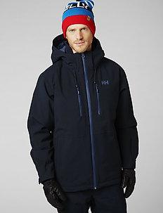 JUNIPER 3.0 JACKET - insulated jackets - navy