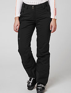 W LEGENDARY INSULATED PANT - insulated pants - black