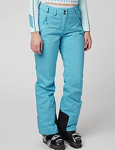 W LEGENDARY INSULATED PANT - insulated pants - scuba blue