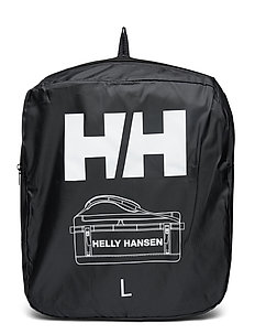 HH NEW CLASSIC DUFFEL BAG L - gender neutral - black