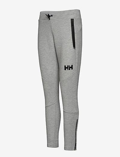 Helly Hansen W Hp Ocean Swt Pant- Jogginghosen Grey Melange