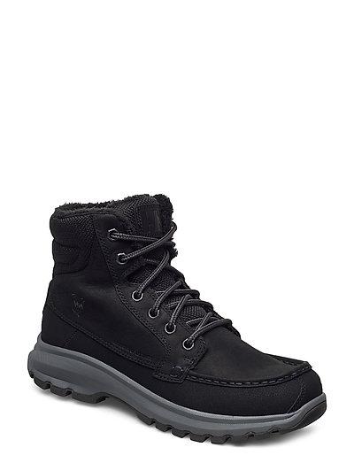 Garibaldi V3 Shoes Boots Winter Boots Schwarz HELLY HANSEN