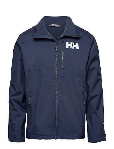 Active Hooded Midlayer Jacket Outerwear Sport Jackets Blau HELLY HANSEN