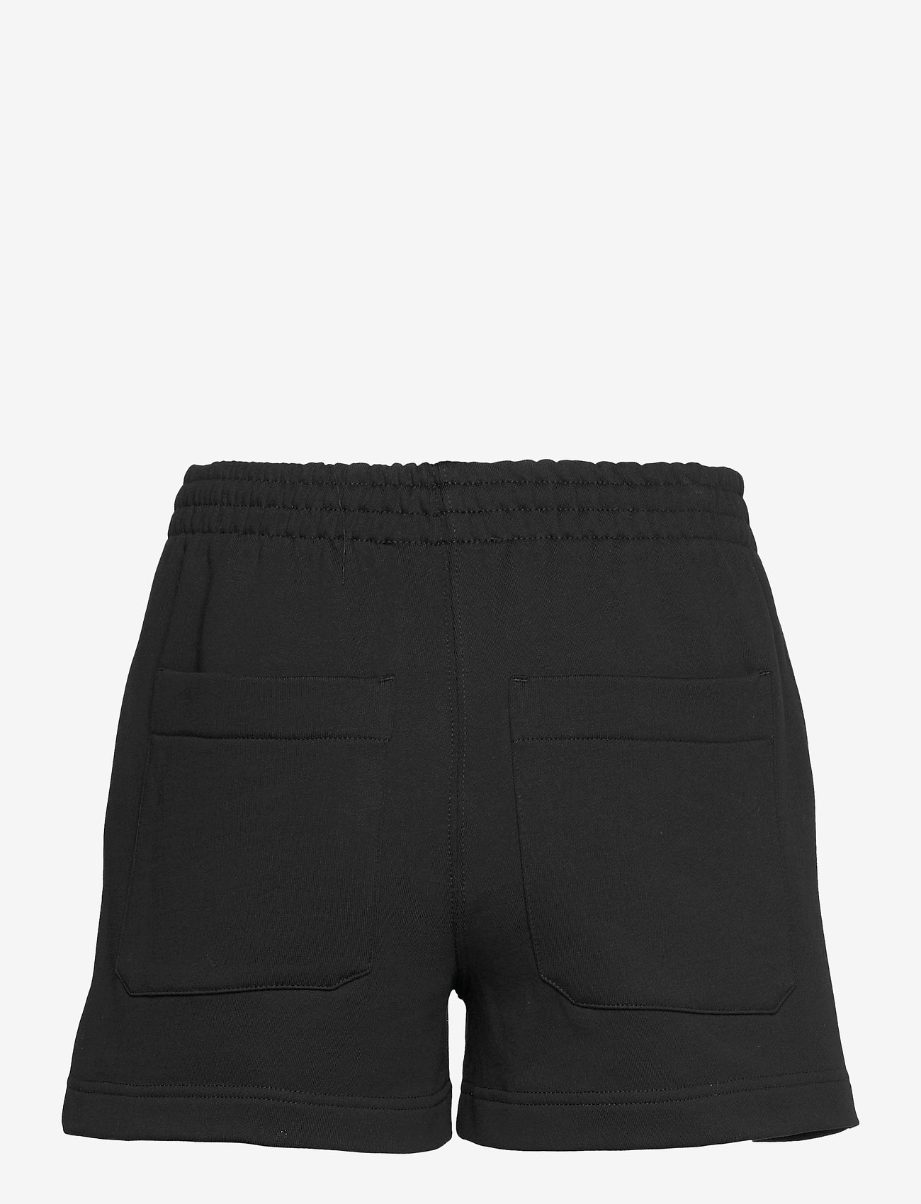 Helmut Lang - IMPRESS W SHORTS.IMP - shorts casual - basalt black - 1