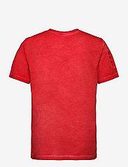 Helmut Lang - MILITARY TSHIRT.GARM - t-shirts basiques - flare - 1