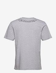 Helmut Lang - PUPPY TSHIRT.PUPPY J - t-shirts à manches courtes - vapor heather - 1