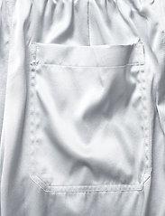 Helmut Lang - SILK SHORT.STR SILK - shorts casual - mechanical grey - 3