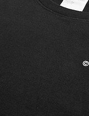 Helmut Lang - CLASSIC LOGO T.HVY C - t-shirts - black - 2