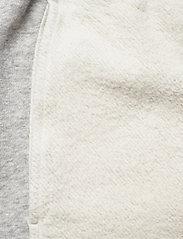 Helmut Lang - INSIDE OUT SHORT.INS - shorts casual - vapor heather - 4