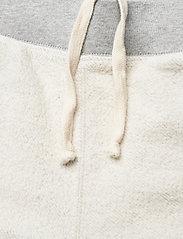 Helmut Lang - INSIDE OUT SHORT.INS - shorts casual - vapor heather - 5
