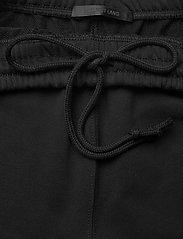 Helmut Lang - IMPRESS W SHORTS.IMP - shorts casual - basalt black - 4