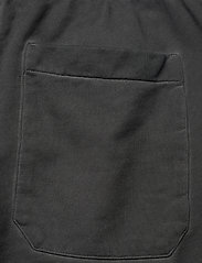 Helmut Lang - GD W LEG SWTPNT.GARM - bukser med brede ben - charcoal - 4