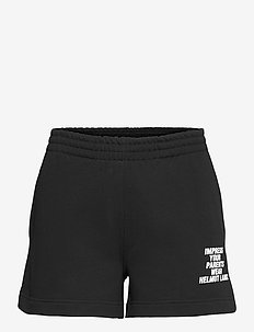 IMPRESS W SHORTS.IMP - shorts casual - basalt black