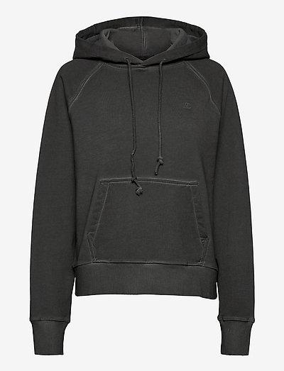 GD CLASS HOODIE.GARM - sweatshirts en hoodies - charcoal