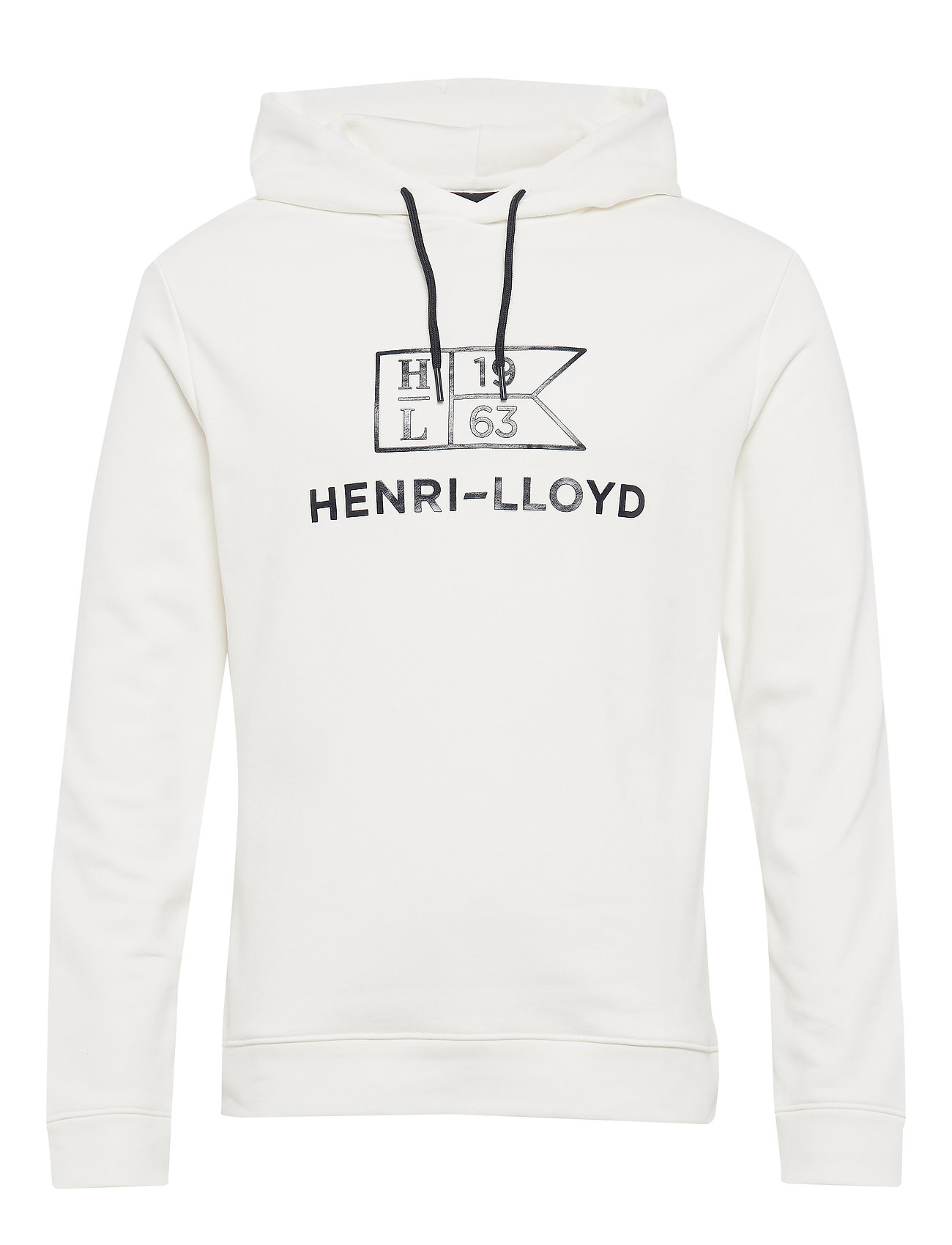 Henri Lloyd Gatcombe Hood - OFF WHITE
