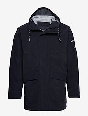 Henri Lloyd - Sea Jacket - rainwear - navy - 0