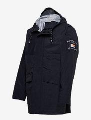 Henri Lloyd - Sea Jacket - rainwear - navy - 2