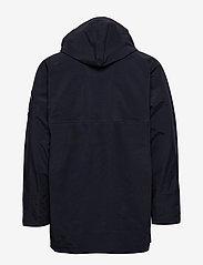 Henri Lloyd - Sea Jacket - rainwear - navy - 3