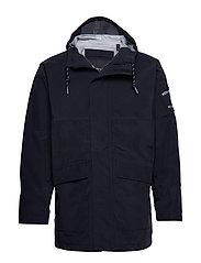 Sea Jacket - NAVY