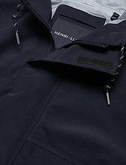 Henri Lloyd - Sea Jacket - rainwear - navy - 5
