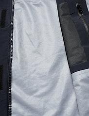 Henri Lloyd - Sea Jacket - rainwear - navy - 8