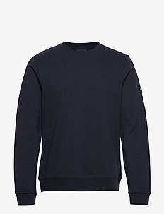 Lake Sweatshirt - NAVY
