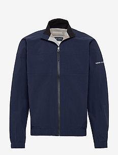 M-Course Crew Jacket 2.5L - vindjakker - navy blue