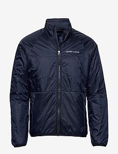 Mav HL Liner Jacket - toppatakit - navy blue