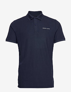 Mav Tech Polo - NAVY BLUE