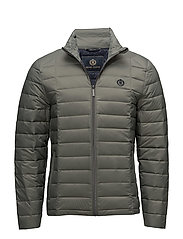 CABUS LIGHTWEIGHT DOWN JACKET - CAG