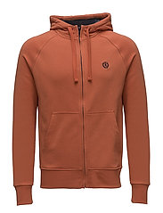 BARFORD FULL ZIP SWEAT - BNG