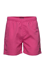 BECKETTS BRANDED SWIM SHORT - DPK