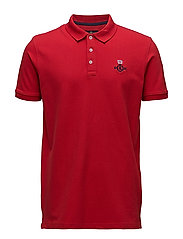 HL Polo - RED