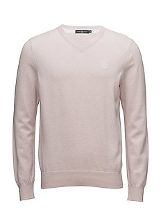 MORAY REGULAR V NECK KNIT - GMM