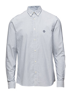 HOWARD CLUB II REGULAR SHIRT - INF