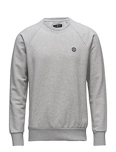 BARFORD CREW SWEAT - GYM