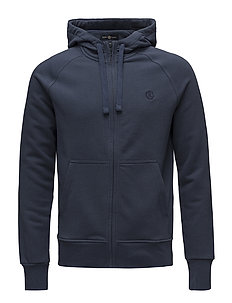BARFORD FULL ZIP SWEAT - IND