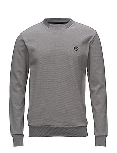 FENSTON OXFORD SWEAT - NAV
