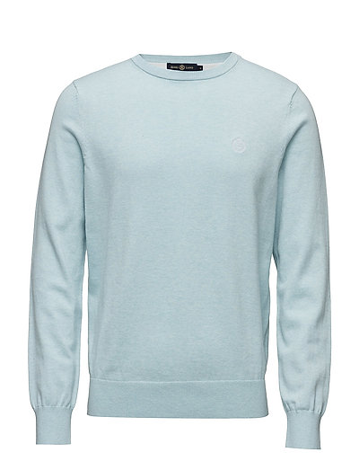 MORAY REGULAR CREW NECK KNIT - MIM